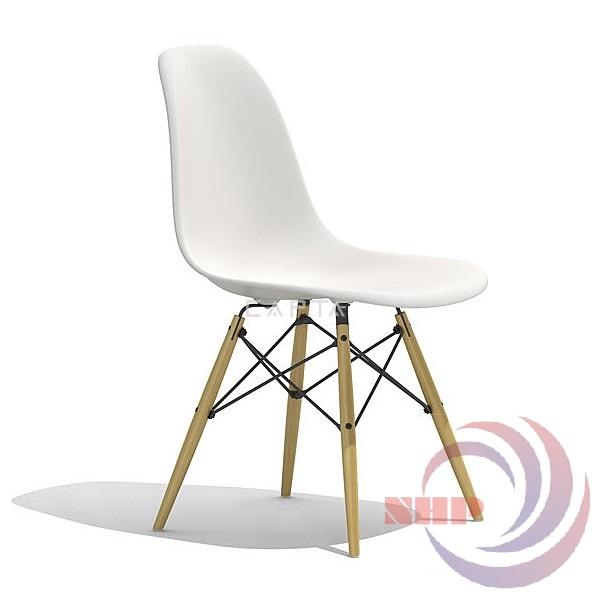 ghế mặt nhựa chân gỗ bgcf-gnh01