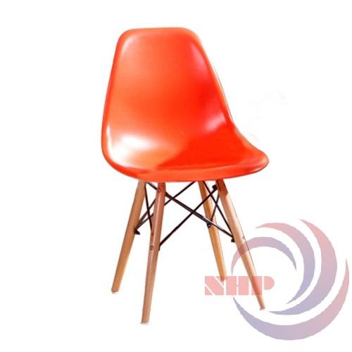 ghế mặt nhựa chân gỗ bgcf-gnh04