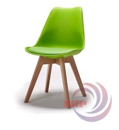 ghế nhựa cao cấp mặt nệm bgcf-gnnh08