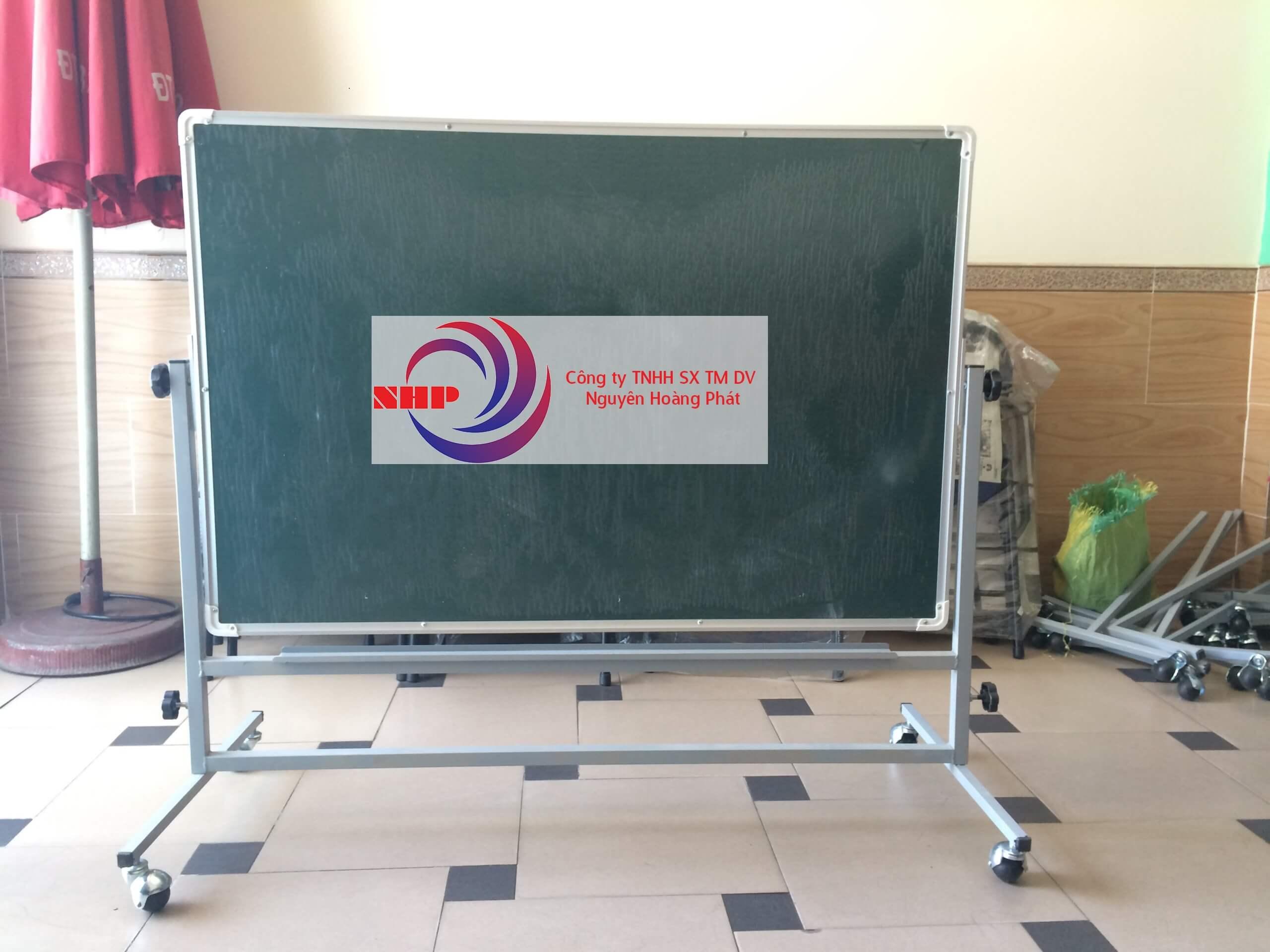 bảng dạy học từ xanh 1.2 x 0.8m