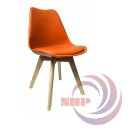 ghế nhựa cao cấp mặt nệm bgcf-gnnh07