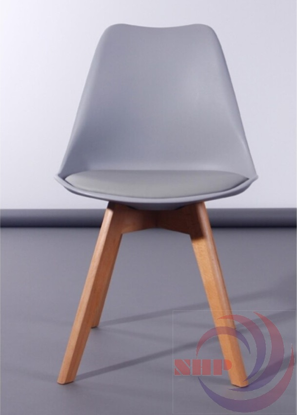 ghế nhựa cao cấp mặt nệm bgcf-gnnh04