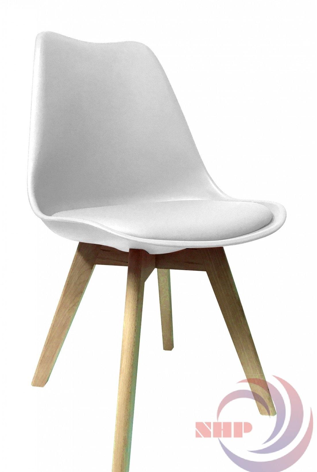ghế nhựa cao cấp mặt nệm bgcf-gnnh05