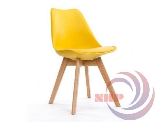 ghế nhựa cao cấp mặt nệm bgcf-gnnh06