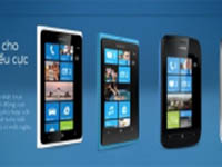 mua nokia lumia, lướt web vô tư và gọi điện miễn phí với mobifone